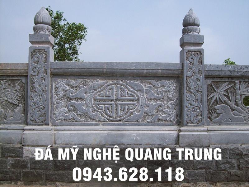 Mau Lan can da DEP Quang Trung 58 Lăng mộ đá, Mộ đá Ninh Bình
