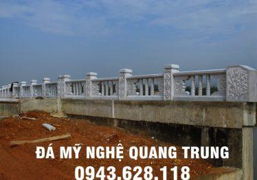 Làm Lan can đá tại Quảng Trị