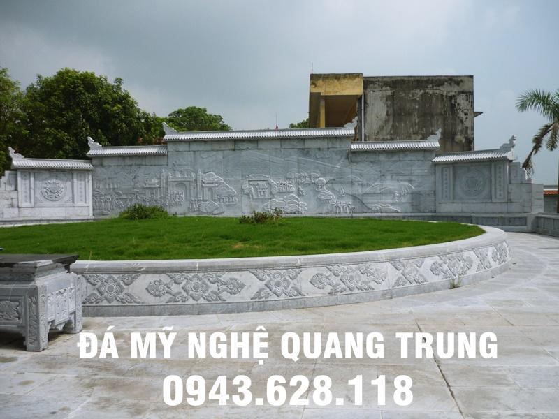 Mau Lan can da DEP Quang Trung 9 Lăng mộ đá, Mộ đá Ninh Bình