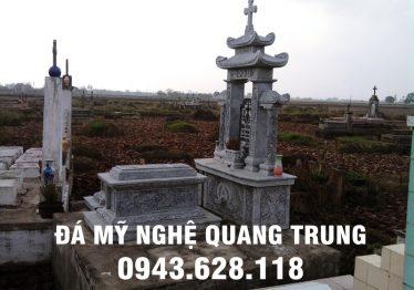 Làm Mộ đá tại Đà Nẵng