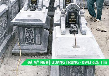 Làm Mộ đá tại Hà Nội