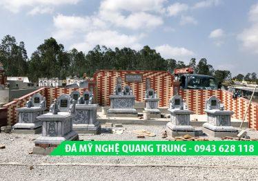 Làm Mộ đá tại Hà Giang