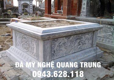 Làm Mộ đá tại Nghệ An