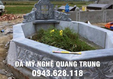 Làm Mộ đá tại Ninh Bình