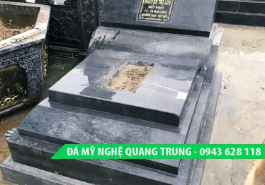 Làm Mộ đá tại Quảng Ninh