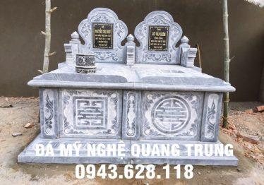 Làm Mộ đá tại Thái Nguyên