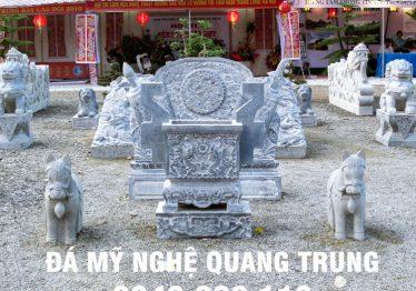 Làm Mộ đá tại Phú Yên