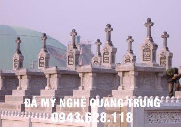Làm Mộ đá tại Bắc Giang