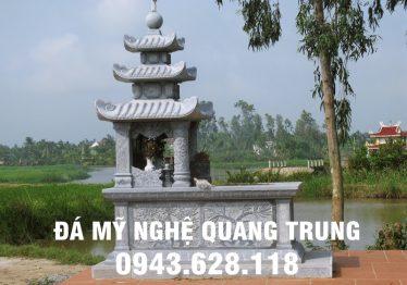 Làm Mộ đá tại Bắc Ninh