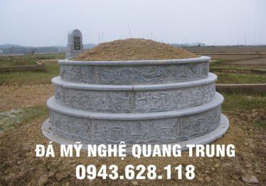 Làm Mộ đá tại Đắk Nông