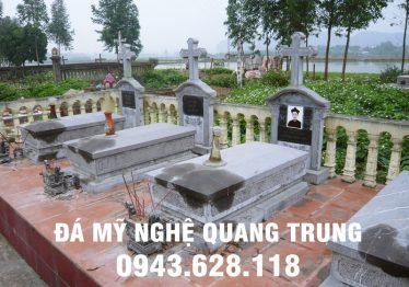 Làm Mộ đá tại Lạng Sơn