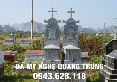 Làm Mộ đá tại Ninh Thuận