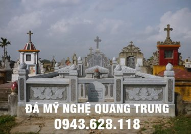 Làm Mộ đá tại Phú Thọ