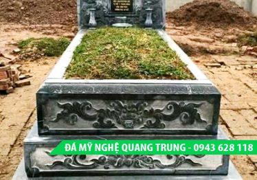 Làm Mộ đá tại Quảng Nam
