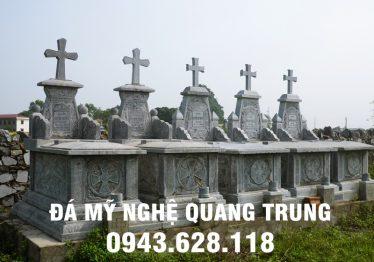 Làm Mộ đá tại Quảng Trị