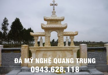64 Mẫu Mộ đá, Mộ đá ĐẸP của Đá mỹ nghệ Quang Trung
