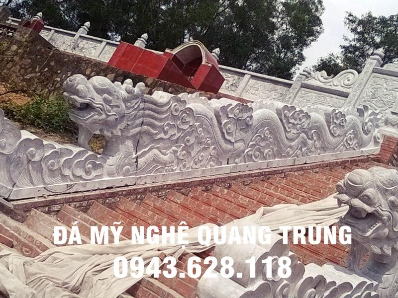 Dieu khac Rong da tren toan quoc Lăng mộ đá, Mộ đá Ninh Bình