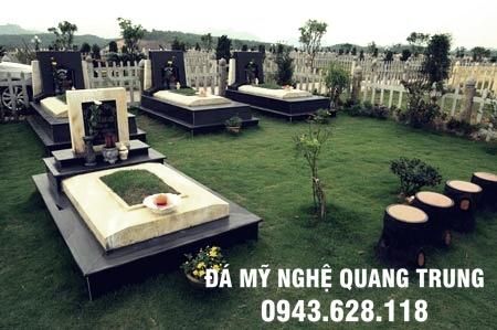 Khu lang mo da dep Quang Trung (10)