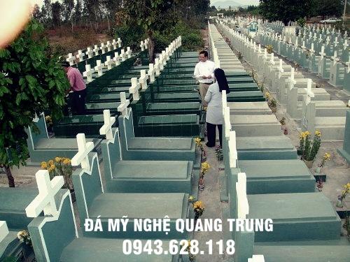 Khu lang mo da dep Quang Trung (12)