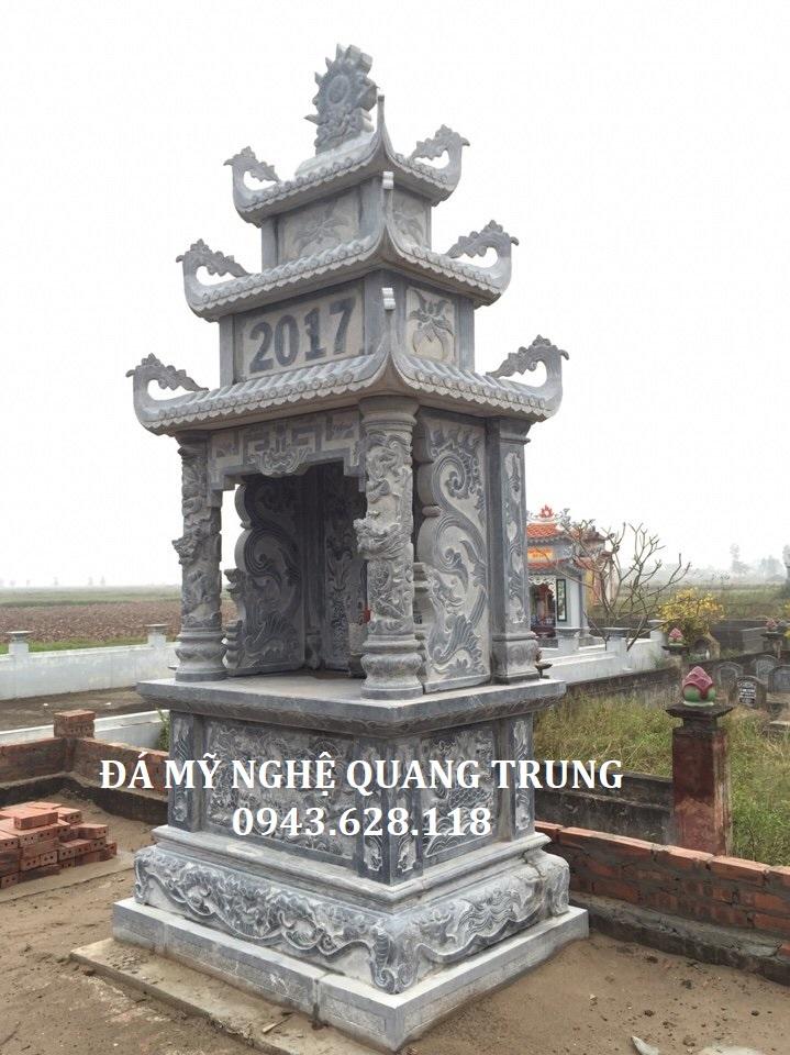 LĂNG THỜ ĐÁ ĐƠN 02 Lăng mộ đá, Mộ đá Ninh Bình