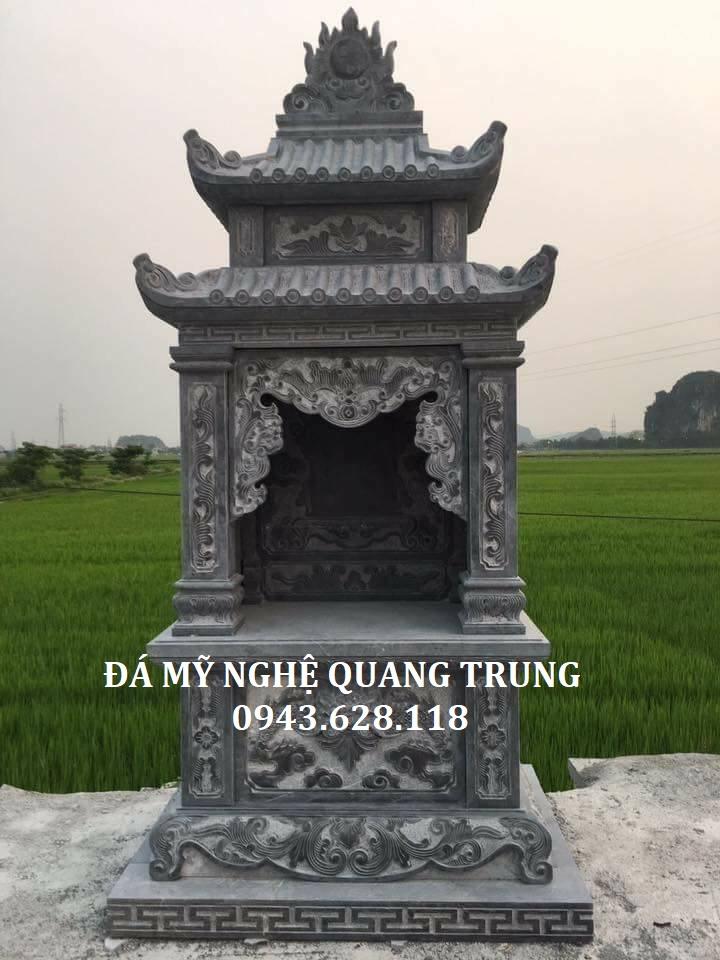 LĂNG THỜ ĐÁ ĐƠN 04 Lăng mộ đá, Mộ đá Ninh Bình