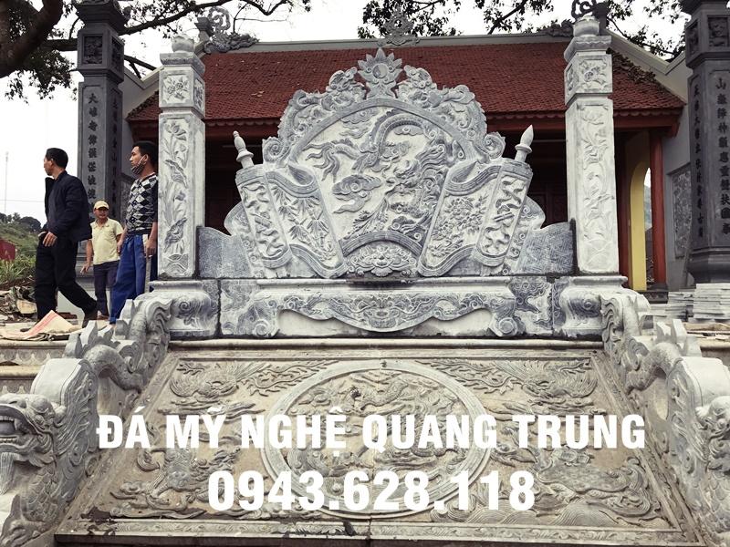 Lam Chieu Rong da Dinh Chua dep Lăng mộ đá, Mộ đá Ninh Bình