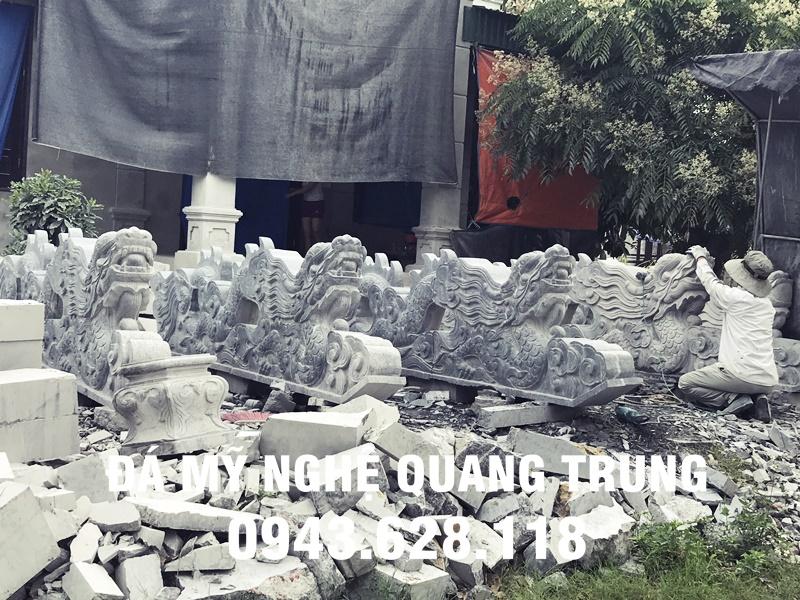 Lam Rong da dep tai Ninh Binh Lăng mộ đá, Mộ đá Ninh Bình