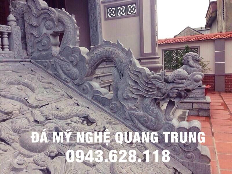 Rong da DEP Mau Rong da DEP Da my nghe Quang Trung 6 Lăng mộ đá, Mộ đá Ninh Bình