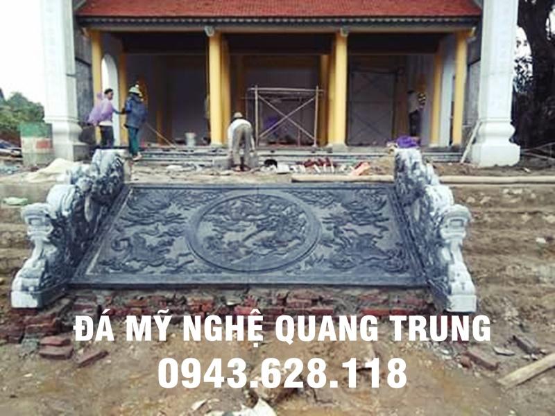 Thiet ke Rong da Dinh Chua Lăng mộ đá, Mộ đá Ninh Bình