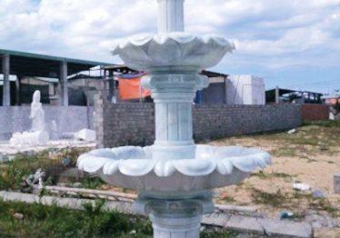 Đài phun nước bằng đá 13