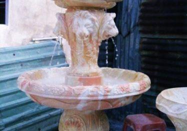 Đài phun nước bằng đá 15