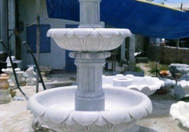 Đài phun nước bằng đá 19