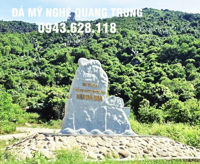 Mau Bia da tu nhien dep 9 Lăng mộ đá, Mộ đá Ninh Bình