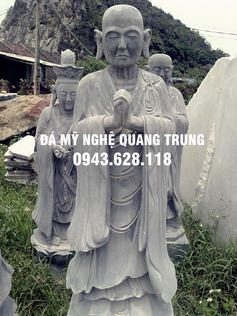 Tuong phat da dep 10 Lăng mộ đá, Mộ đá Ninh Bình