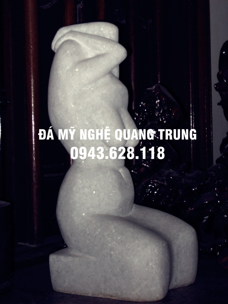 Tuong phat da dep 100 Lăng mộ đá, Mộ đá Ninh Bình
