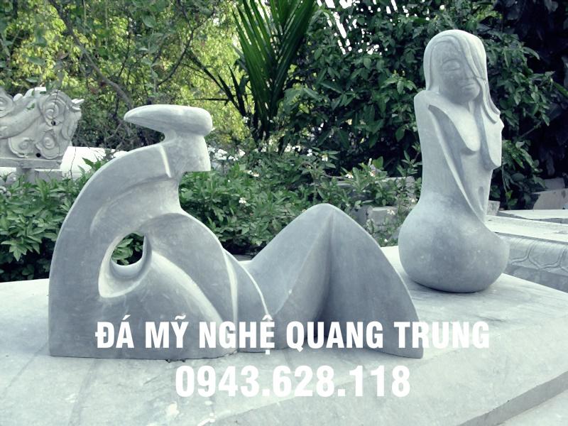 Tuong phat da dep 105 Lăng mộ đá, Mộ đá Ninh Bình