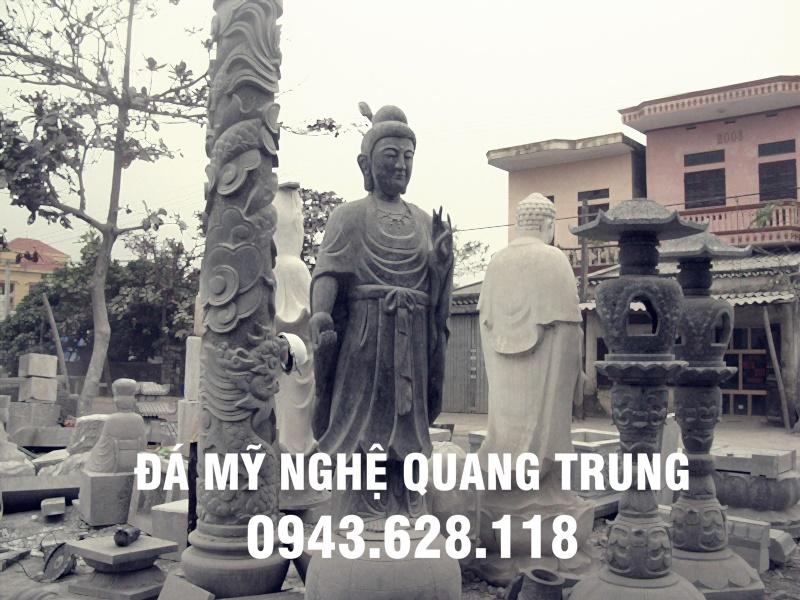 Tuong phat da dep 107 Lăng mộ đá, Mộ đá Ninh Bình