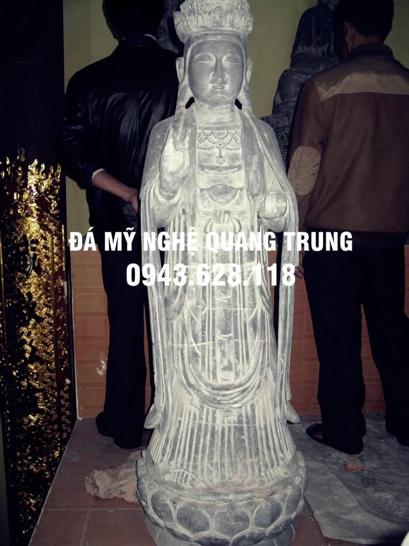 Tuong phat da dep 109 Lăng mộ đá, Mộ đá Ninh Bình