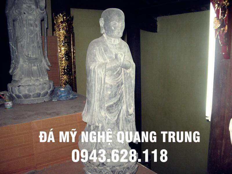 Tuong phat da dep 110 Lăng mộ đá, Mộ đá Ninh Bình