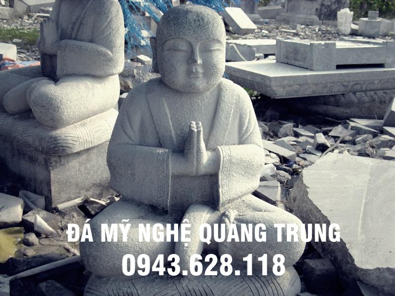 Tuong phat da dep 112 Lăng mộ đá, Mộ đá Ninh Bình
