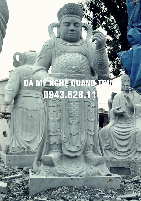 Tuong phat da dep 114 Lăng mộ đá, Mộ đá Ninh Bình