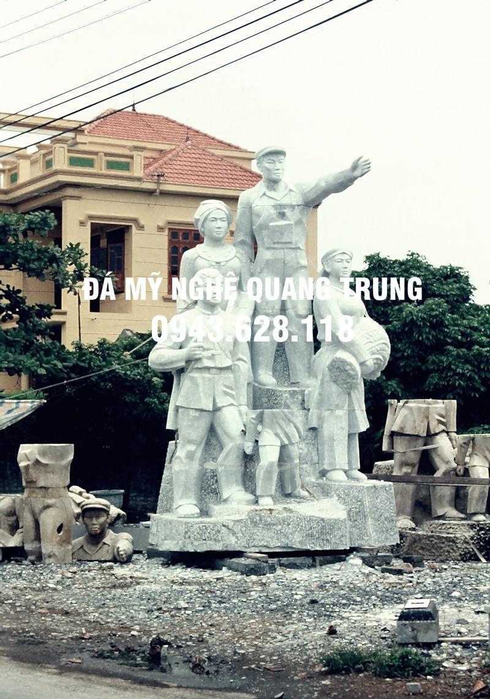 Tuong phat da dep 115 Lăng mộ đá, Mộ đá Ninh Bình