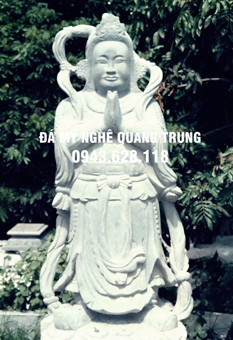 Tuong phat da dep 119 Lăng mộ đá, Mộ đá Ninh Bình