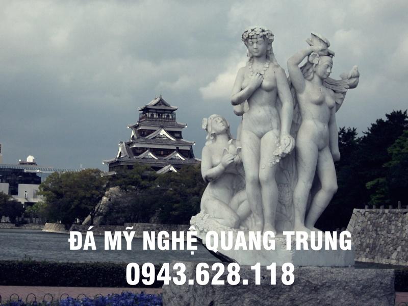 Tuong phat da dep 121 1 Lăng mộ đá, Mộ đá Ninh Bình