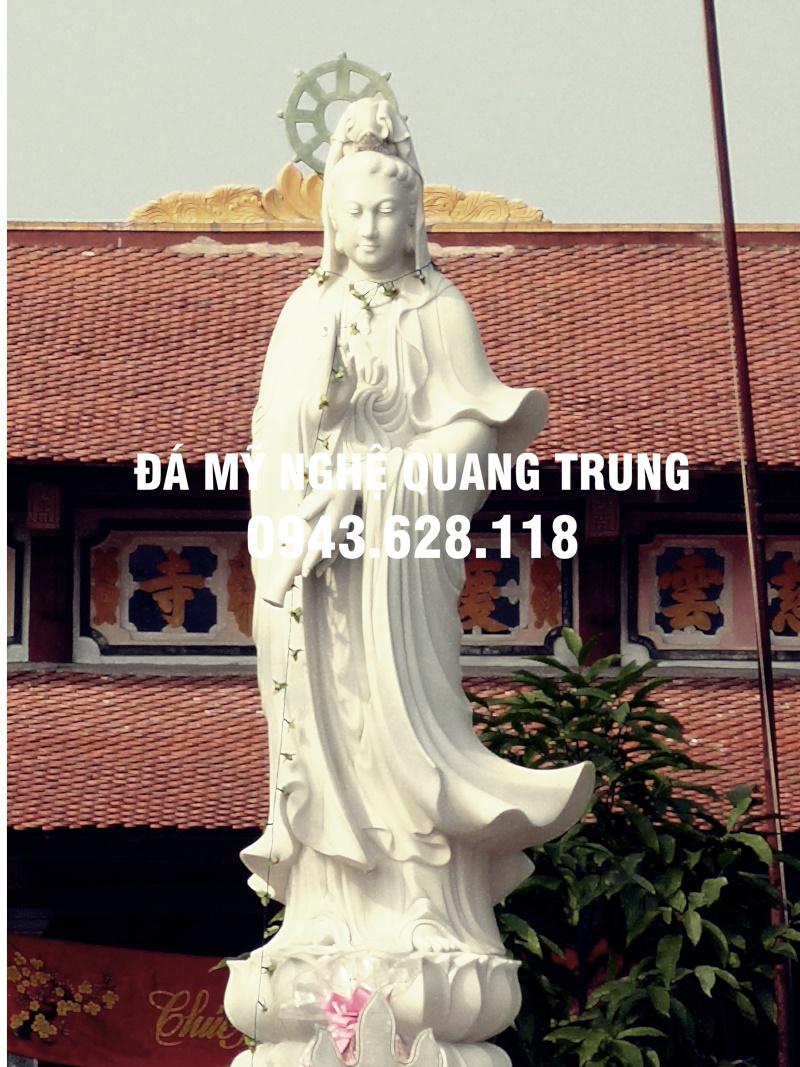 Tuong phat da dep 123 Lăng mộ đá, Mộ đá Ninh Bình