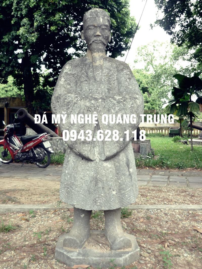 Tuong phat da dep 127 Lăng mộ đá, Mộ đá Ninh Bình