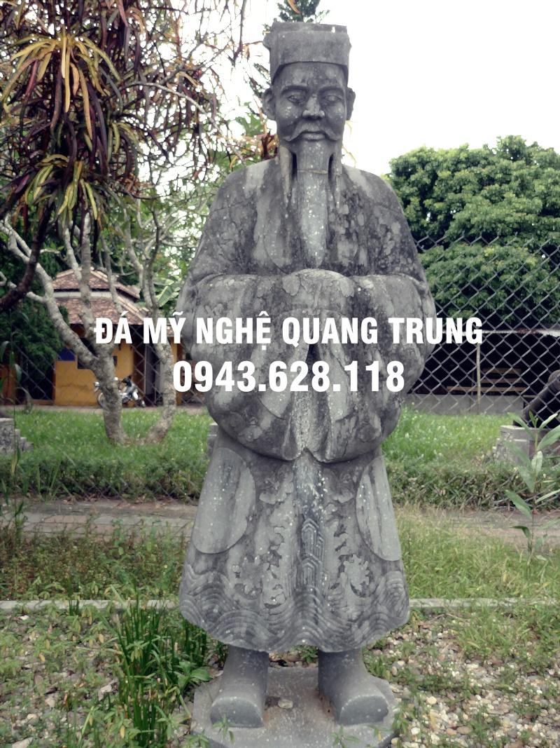 Tuong phat da dep 129 Lăng mộ đá, Mộ đá Ninh Bình