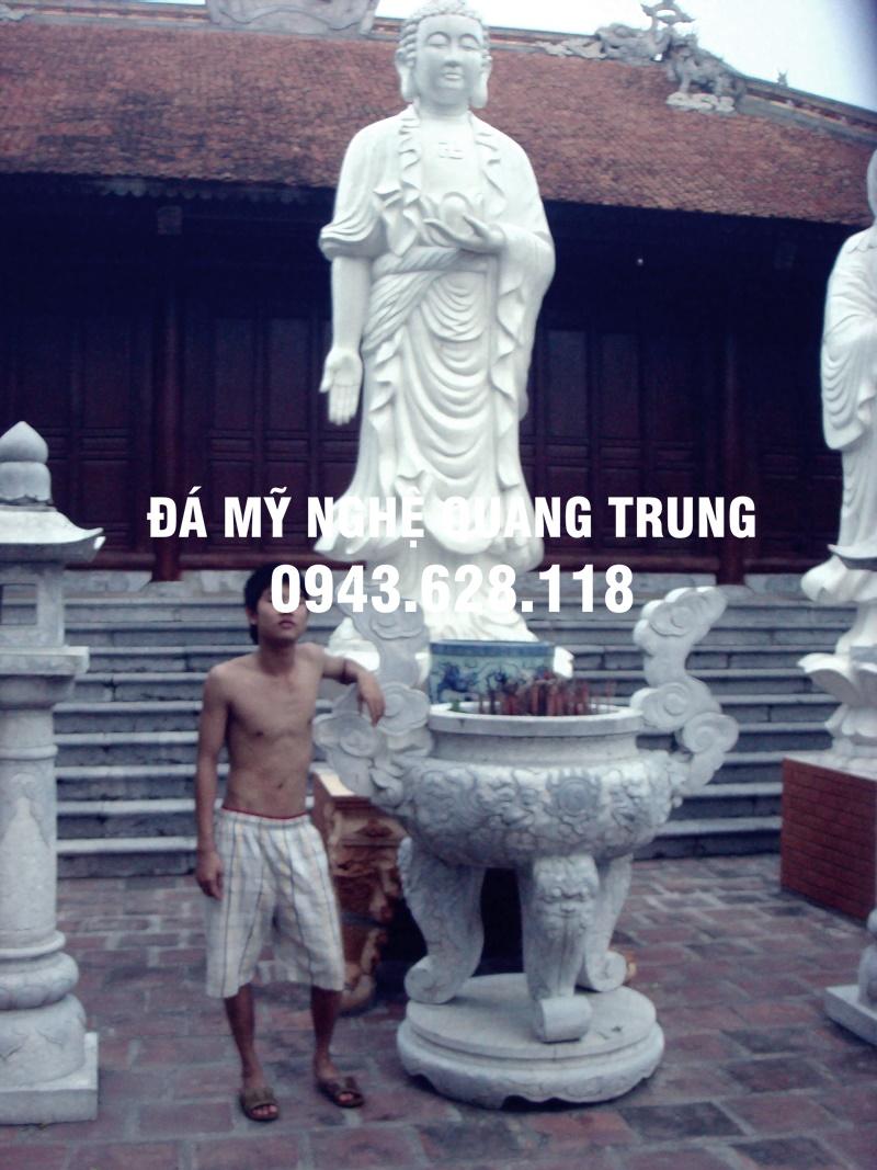 Tuong phat da dep 13 Lăng mộ đá, Mộ đá Ninh Bình