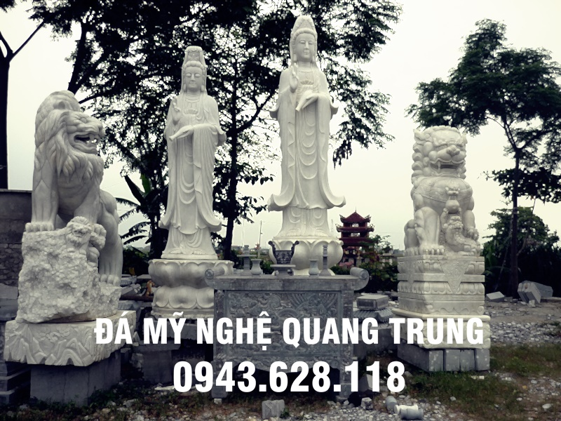 Tuong phat da dep 133 Lăng mộ đá, Mộ đá Ninh Bình