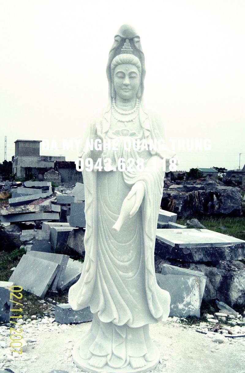 Tuong phat da dep 135 Lăng mộ đá, Mộ đá Ninh Bình